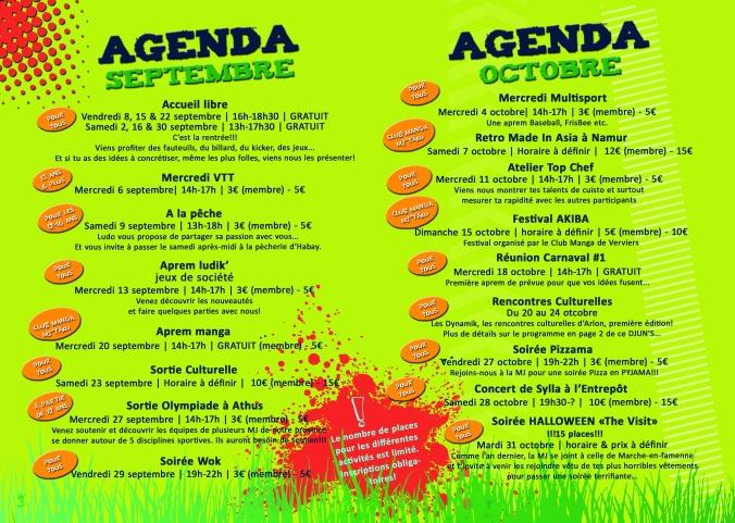 3 programme